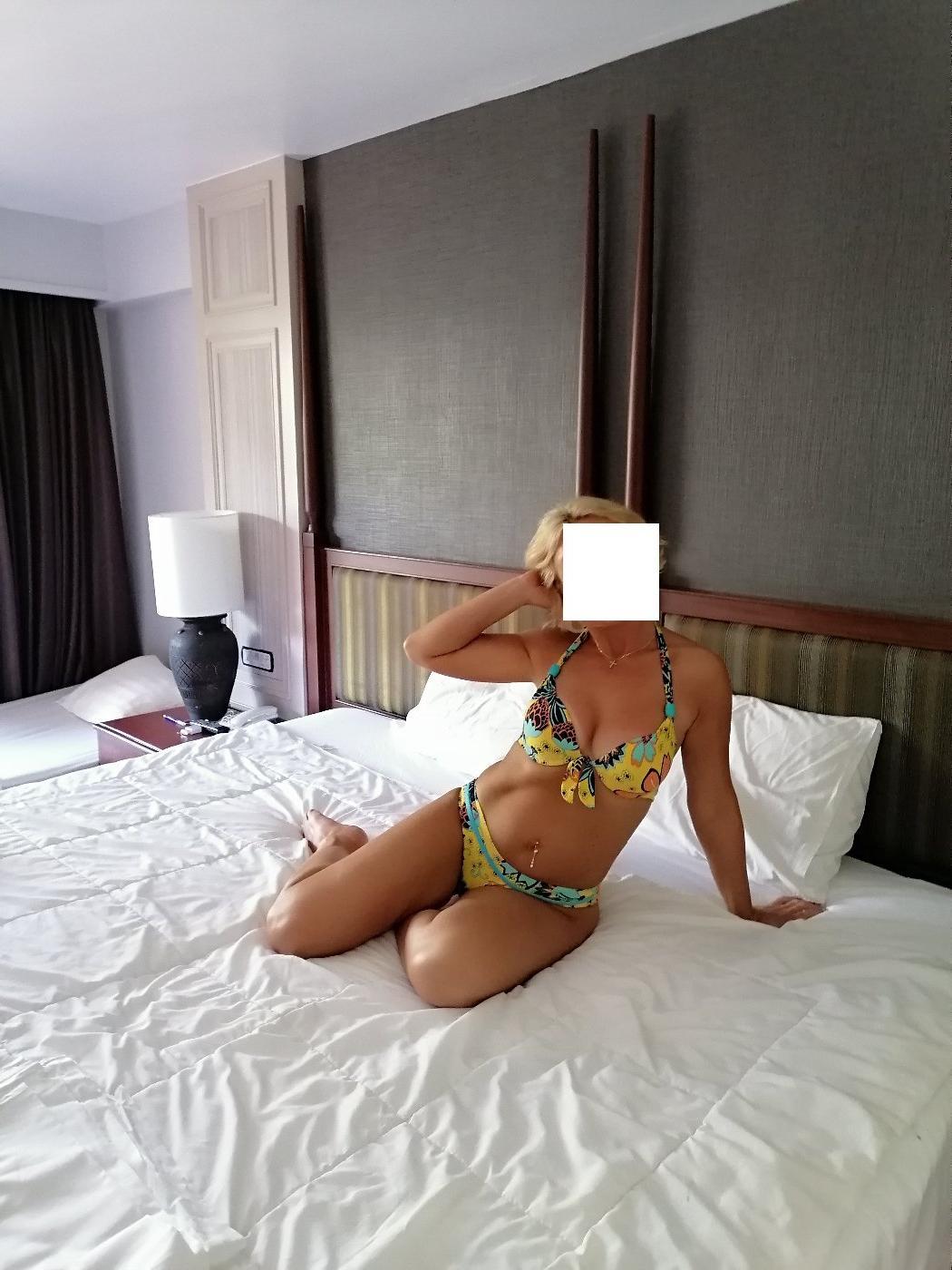 Индивидуалка Анютка, 36 лет, метро Краснопресненская