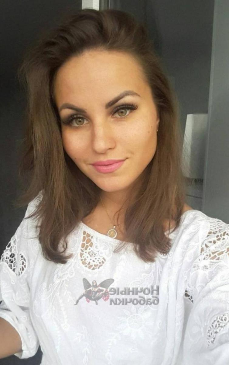 Индивидуалка Диана, 41 год, метро Лухмановская