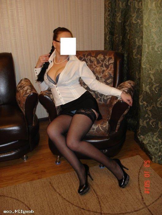 Индивидуалка Изабелла, 27 лет, метро Электрозаводская