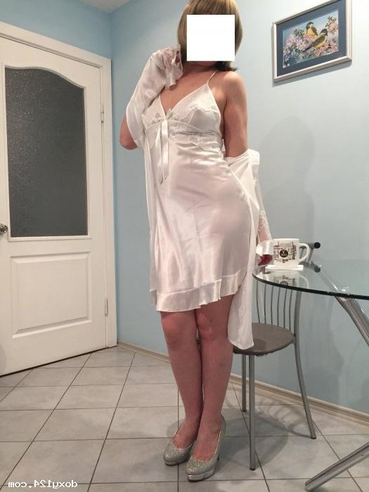 Индивидуалка Жасмина, 27 лет, метро Севастопольская