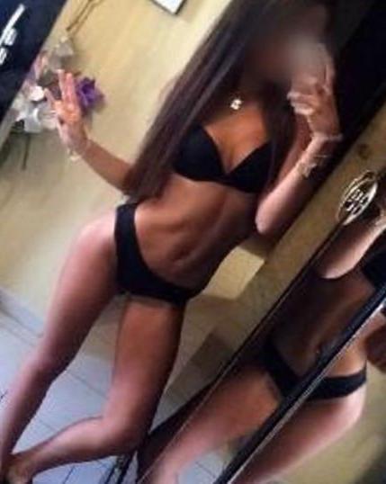 Проститутка Алиша, 20 лет, метро Студенческая