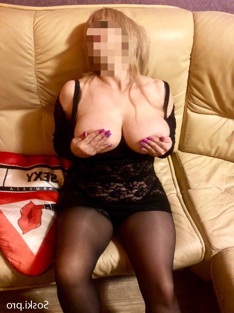 Проститутка Анита, 35 лет, метро Марксистская