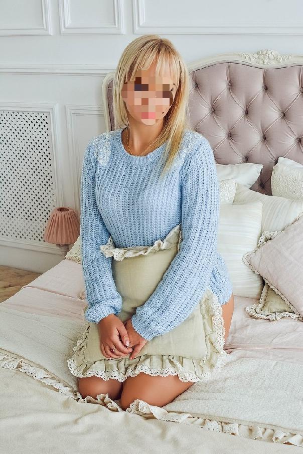 Проститутка Анжела, 28 лет, метро Плющиха
