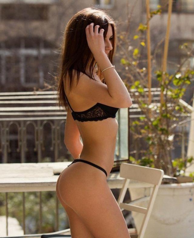 Проститутка МАРЬЯШИ, 32 года, метро Ботанический сад