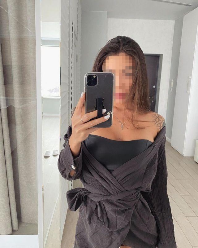 Проститутка Машуня, 18 лет, метро Пушкинская