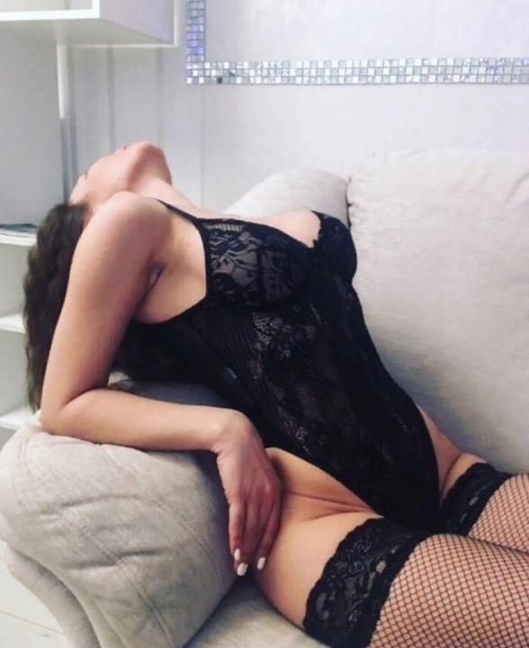 Проститутка Оля света, 39 лет, метро Выхино