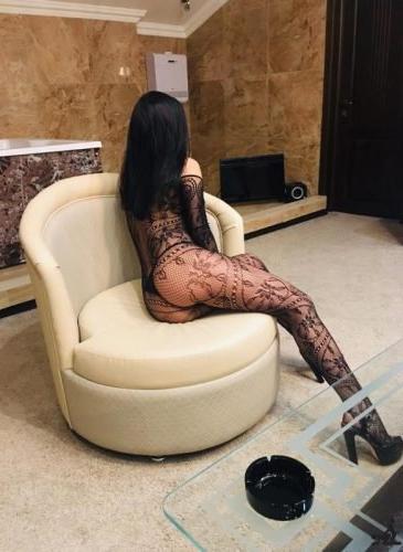 Проститутка Виктория, 21 год, метро Дубровка