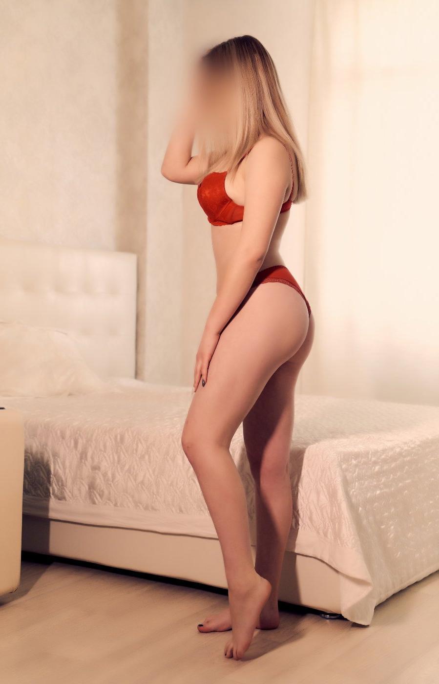Проститутка Викуля , 22 года, метро Нижегородская улица