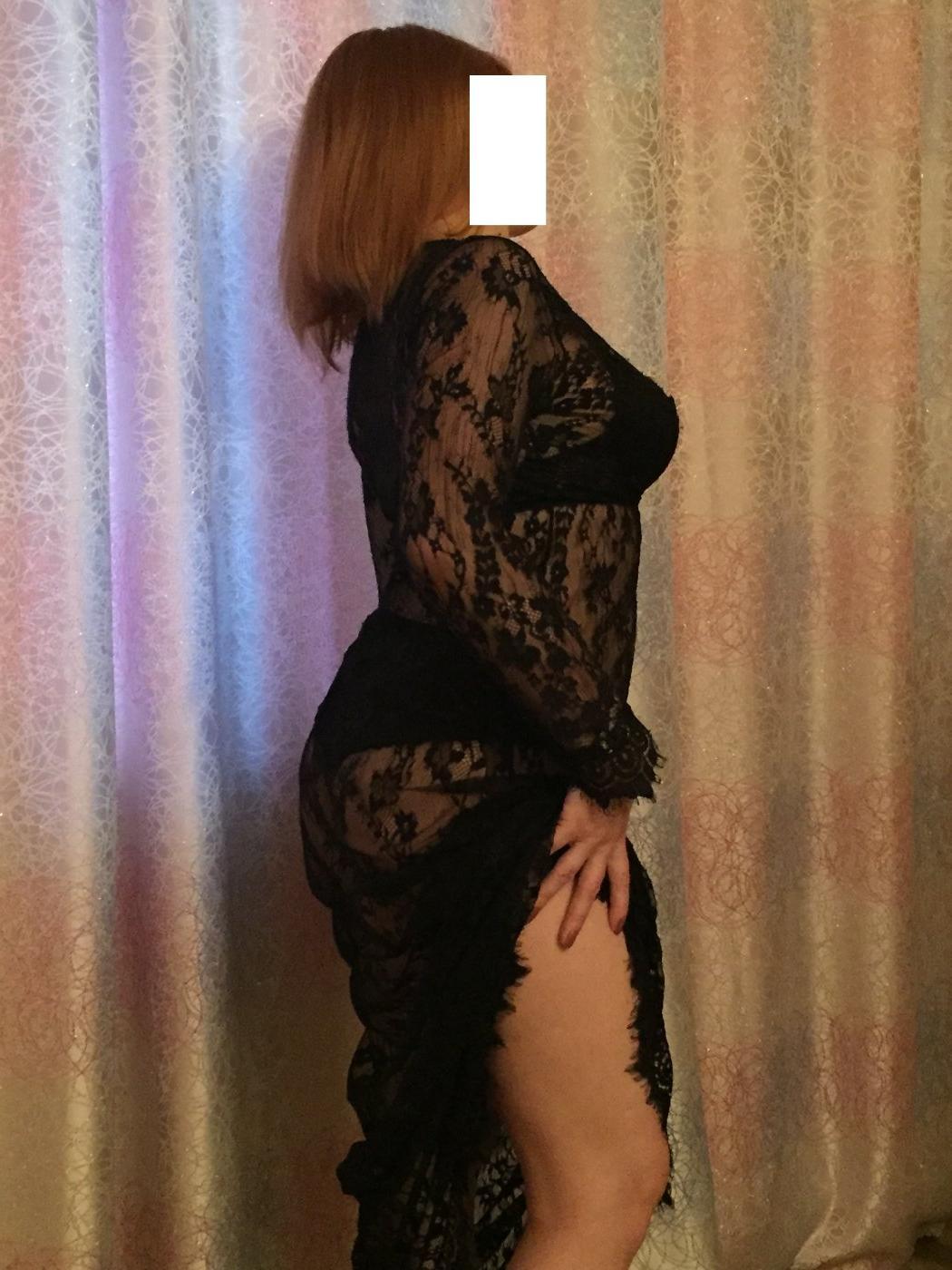 Проститутка Жасмина, 31 год, метро Нижегородская улица
